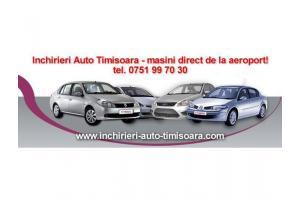 Marvomil Auto Timisoara-Inchirieri masini cutie automata si autoturisme 7 locuri