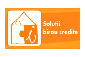 Soluții birou credite