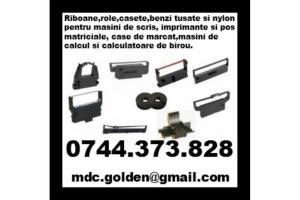 Benzi&Role ptr. masini de scris, imprimante