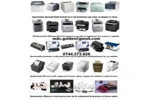 Consumabil ptr. imprimante, multifunctionale