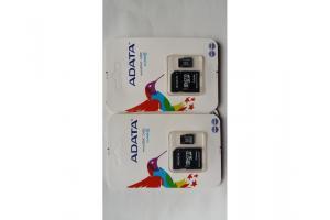 128GB ADATA microSDHC memory card class 10