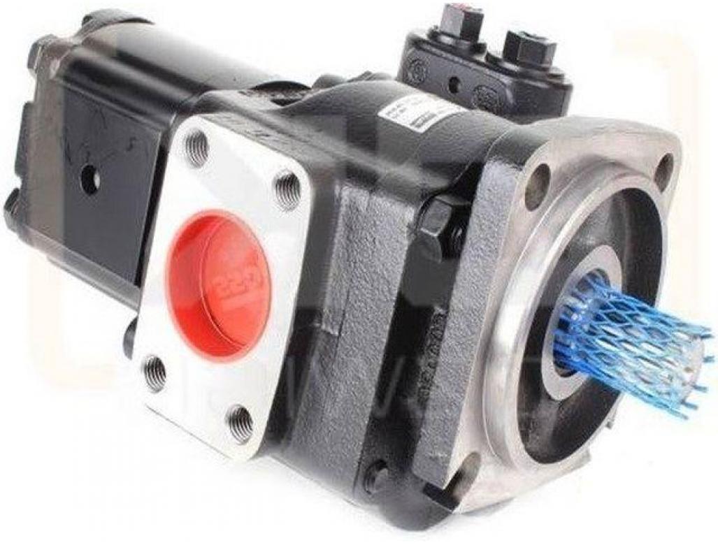 Pompe hidraulice pentru tractoare