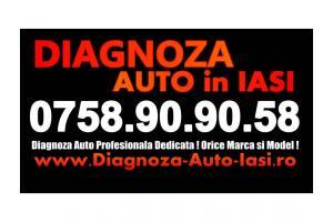 Diagnoza Mobila in IASI - O758.90.90.58 -
