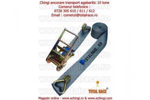 Chingi ancorare marfa 10 tone peste incarcatura