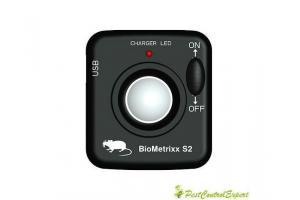 Pest BioMetrixxS2  dispozitivul de ajutor