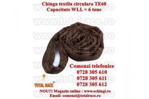 Chingi ridicare circulare 6 tone 1 metru