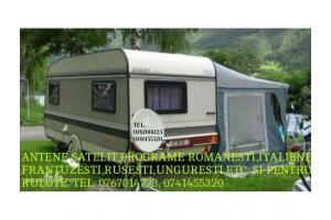 ANTENE SATELIT- 0767014723