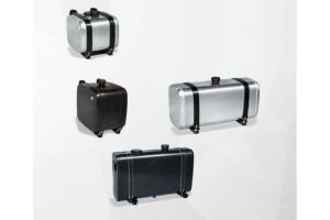Rezervoare basculare hidraulice otel sau aluminiu