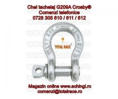 Shackles forjate G209A Crosby®