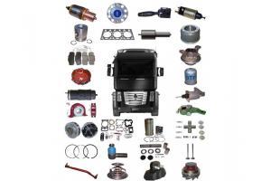 Piese noi pentru camioane si autocare