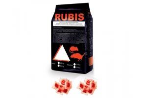 momeala Rubis( pasta rosie)