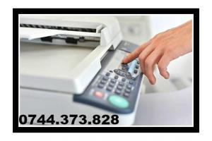 Vindem si Incarcam Cartuse ptr.imprimante, multifunctionale, copiatoare, faxuri.