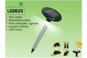aparat solar cu vibratii