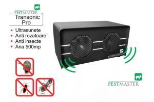 Dispozitivul Transonic PRO