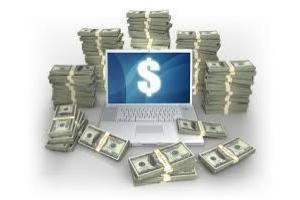 Azi bani pe internet! Castiguri imediate si mari!