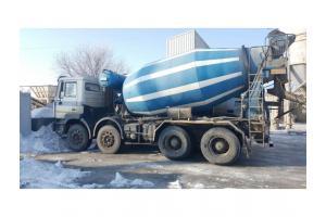 Transport, pompare si turnare beton