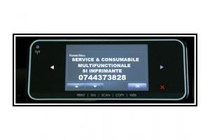Consumabile&Service pentru imprimante si multifunctionale.