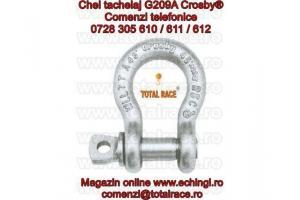 Chei tachelaj omega rezistenta ridicata G209A Crosby®