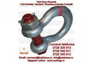 Chei tachelaj industriale 85 tone G2140 Crosby®