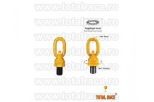 Echipamente ridicare rotative grad 100 stoc Bucuresti Total Race