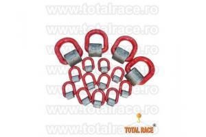 Puncte de ancorare sudabile SPAB Total Race
