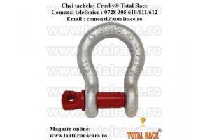 Chei tachelaj pentru uz industrial G209 Crosby® Total Race