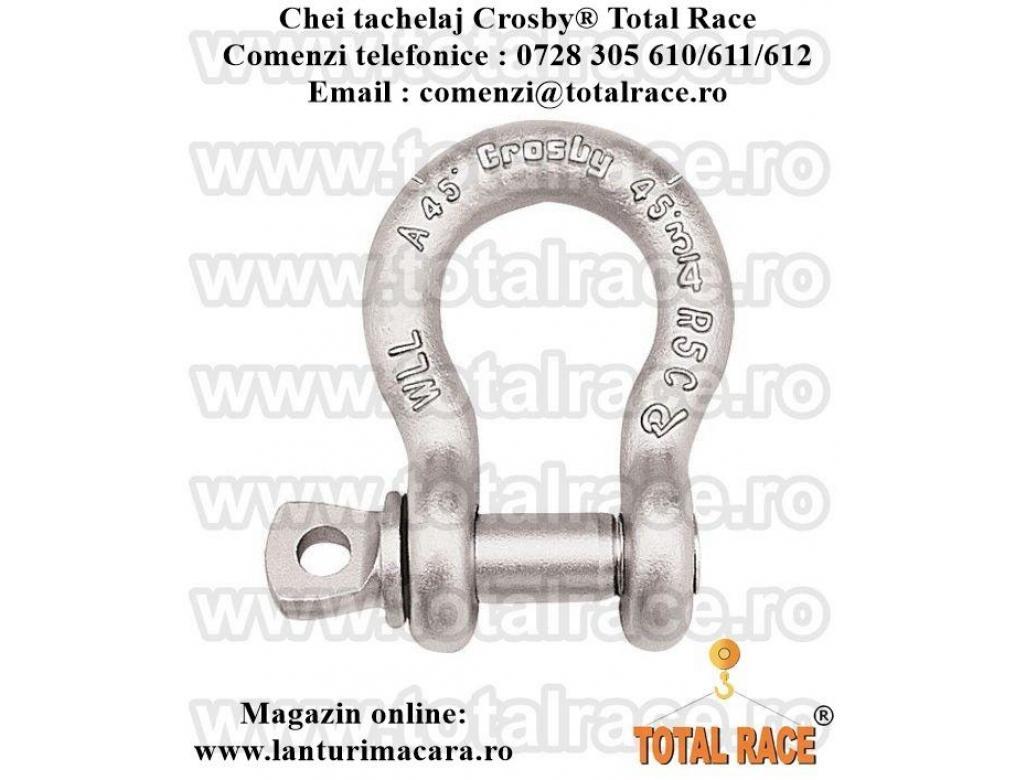 Cheie de tachelaj pentru sarcini grele G209A Crosby®