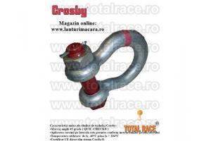 Chei tachelaj Omega G2130 Crosby®