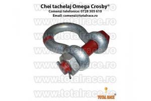 Accesorii pentru lanturi si chingi : chei de tachelaj , gambeti Crosby® Total Race