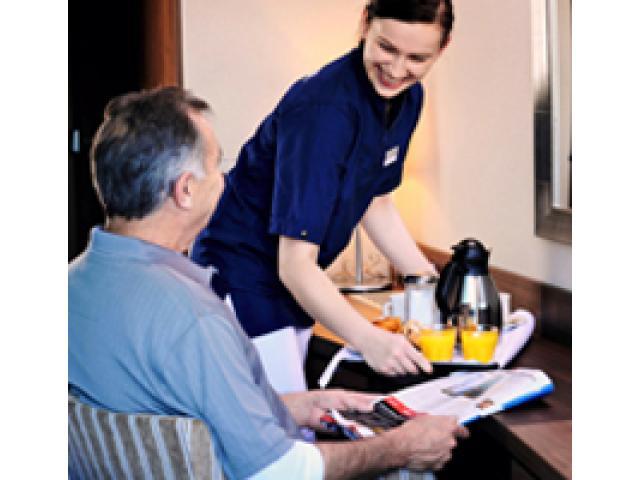 Recrutam personal pentru Room-Service 1200 Euro