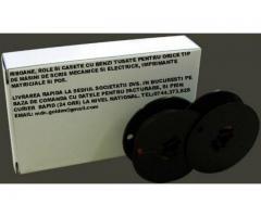 Riboane, role si benzi tusate masini de scris, masini de calcul