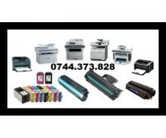 Service imprimante si consumabile, rapid si convenabil.