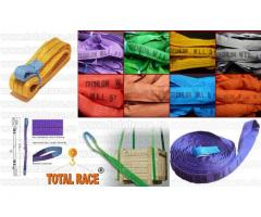 Gase textile de ridicare  Total Race Group/echingi.ro