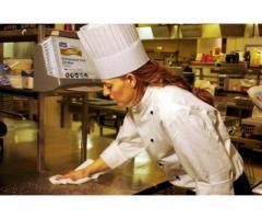 Personal de munca pentru restaurant in Germania/Italia