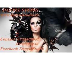 Danyel Studio isi mareste echipa!