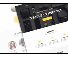 Servicii creare Site-uri