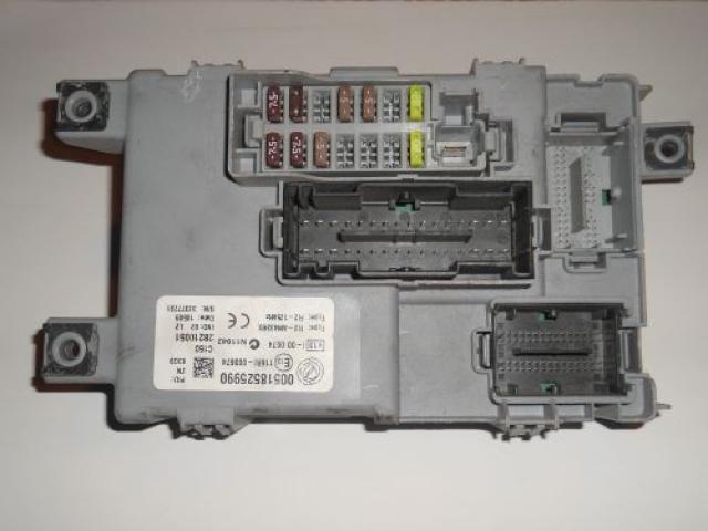 Reparatii calculatoare bord - BCM/BSI - pentru Fiat Stilo/Punto