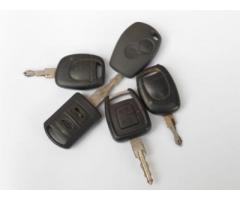 Reparatii/reprogramari telecomenzi chei auto